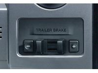 Ford BL3Z-19H332-AA Trailer Brake Control