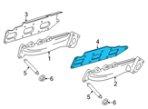 Ford Exhaust Manifold Gasket - DK4Z-9448-A and Related Parts