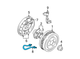 Ford Brake Line - YF1Z-2267-AA and Related Parts