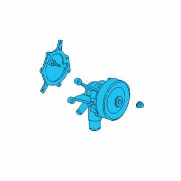 Liter Ford Engine Hose Diagram on