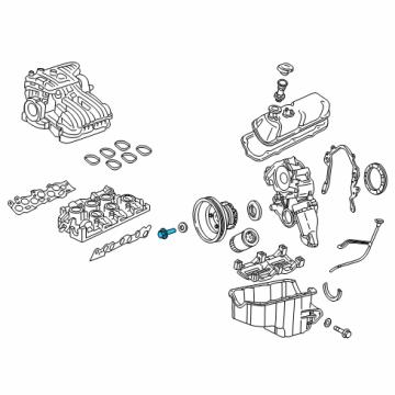 F 150 Engine Parts