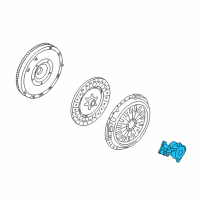 Ford Fusion Release Bearing - DG9Z-7A564-B and Related Parts
