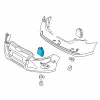 Ford Focus Body Control Module