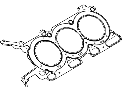 Ford AA5Z-6051-A Gasket - Cylinder Head