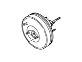 Mercury Tracer Brake Booster - F7CZ-2005-AA