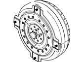 Ford Torque Converter - BR3Z-7902-C