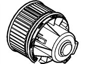 Ford Transit Connect Blower Motor - CV6Z-19805-A