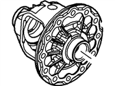 Ford Differential - F75Z-4204-BB