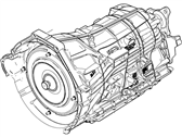 Mercury Mountaineer Transmission Assembly - 6L2Z-7000-S
