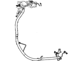Ford Battery Cable - 4L3Z-14300-AA