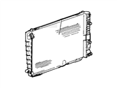 Ford Crown Victoria Radiator - F5VY-8005-A