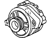 Ford Taurus Alternator - YF1Z-10V346-FARM