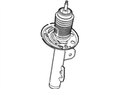 Lincoln Shock Absorber - AA5Z-18124-A