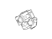 Ford Power Steering Pump - BC3Z-3A696-B