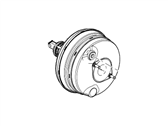 Ford Mustang Brake Booster - BR3Z-2005-A