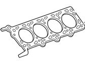 Ford E-350 Club Wagon Cylinder Head Gasket - 2L2Z-6051-BA