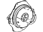 Lincoln Flywheel - F3LY-6375-A