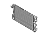 Ford Freestyle Radiator - 5F9Z-8005-AA