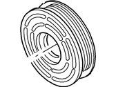 Ford A/C Idler Pulley - 5F9Z-19D784-BA