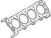 Lincoln Aviator Cylinder Head Gasket - 2C5Z-6051-AA