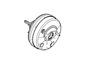 Ford Brake Booster - 8C2Z-2005-AA