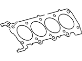 Lincoln Town Car Cylinder Head Gasket - 3W7Z-6051-AB