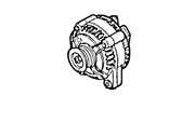 Ford Windstar Alternator - FODZ-10346-ERM