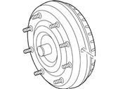 Ford Torque Converter - 1W4Z-7902-ABRM
