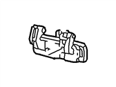 Ford Door Handle - 2L2Z-7822404-AAE