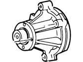 Ford Water Pump - YW7Z-8501-AA