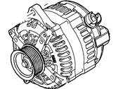 Ford Taurus Alternator - DG1Z-10346-C