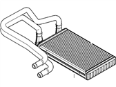 Lincoln Heater Core - CG1Z-18476-A