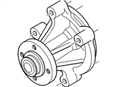 Mercury Water Pump - YR3Z-8501-AB