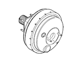 Ford Expedition Brake Booster - 6L1Z-2005-BA