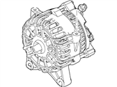 Ford Crown Victoria Alternator - 6W1Z-10346-AA