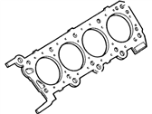 Lincoln Mark LT Cylinder Head Gasket - 4F2Z-6051-AA