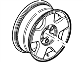 Ford Expedition Spare Wheel - 5L3Z-1007-CA