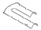 Ford Fusion Valve Cover Gasket - BM5Z-6584-A