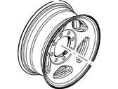 Ford E-150 Spare Wheel - BC2Z-1007-A
