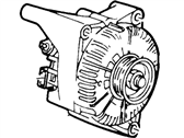 Ford Taurus Alternator - F6DZ-10346-BRM