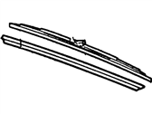 Lincoln Windshield Wiper - 2U2Z-17528-EA
