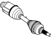 Ford CV Joint - DG1Z-3B436-A