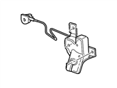 Ford Tailgate Latch - 4F1Z-5443200-AA