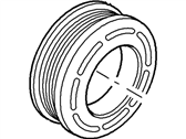 Ford A/C Idler Pulley - 6L2Z-19D784-A