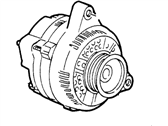Mercury Mystique Alternator - XS8Z-10346-BBRM
