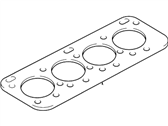 Ford Focus Cylinder Head Gasket - YS4Z-6051-AA