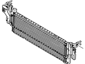 Mercury Oil Cooler - 6W1Z-3D746-AA