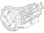 Lincoln Transmission Assembly - 6W4Z-7000-AA
