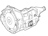 Ford E-150 Club Wagon Transmission Assembly - 1C2Z-7000-JARM