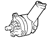Ford Power Steering Pump - F6ZZ-3A674-AARM
